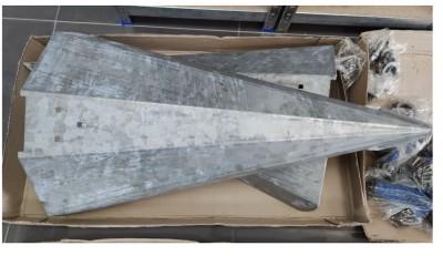 Ліфтер Dominoni 12775-70 Металевий