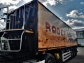 Полуприцеп Bodex 55m3 (Роторная система) 2020г
