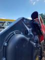 Жатка кукурузная Capello Quasar F8 - 2021 год